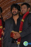 Vishwas & Spoorthi Marriage Reception (33)