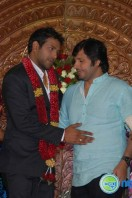 Vishwas & Spoorthi Marriage Reception (34)