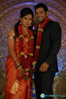 Vishwas & Spoorthi Marriage Reception (38)
