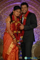 Vishwas & Spoorthi Marriage Reception (40)