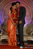Vishwas & Spoorthi Marriage Reception (41)
