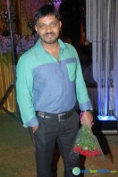 Vishwas & Spoorthi Marriage Reception (8)