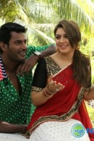 Aambala Movie Gallery