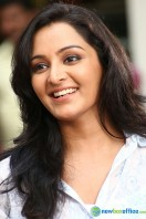 Manju Warrier Latest Photos