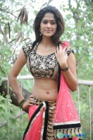 Harini Reddy New Gallery