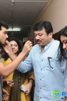 Jayaram Birthday Celebration 2014 (7)