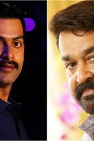 Mohanlal And Prithviraj To Work With Priyadarshan