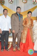 Srinivas Yadav Daughter Marriage Reception (12)