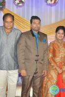 Srinivas Yadav Daughter Marriage Reception (19)