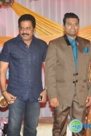 Srinivas Yadav Daughter Marriage Reception (25)