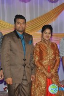 Srinivas Yadav Daughter Marriage Reception (29)
