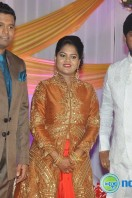 Srinivas Yadav Daughter Marriage Reception (34)