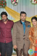 Srinivas Yadav Daughter Marriage Reception (36)
