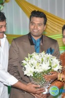 Srinivas Yadav Daughter Marriage Reception (38)