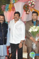 Srinivas Yadav Daughter Marriage Reception (39)