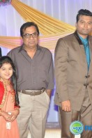 Srinivas Yadav Daughter Marriage Reception (4)