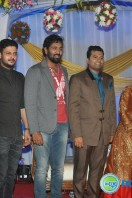 Srinivas Yadav Daughter Marriage Reception (51)