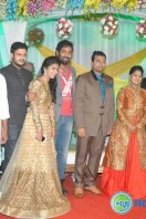 Srinivas Yadav Daughter Marriage Reception (52)