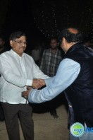 Srinivas Yadav Daughter Marriage Reception (6)