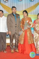 Srinivas Yadav Daughter Marriage Reception (7)