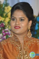 Srinivas Yadav Daughter Marriage Reception (77)
