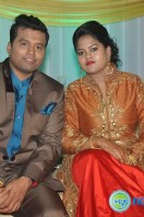 Srinivas Yadav Daughter Marriage Reception (78)