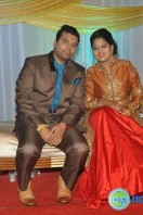 Srinivas Yadav Daughter Marriage Reception (79)