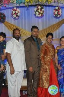 Srinivas Yadav Daughter Marriage Reception (9)