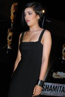 Akshara Haasan at Shamitabh 2nd Trailer Launch (2)