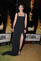Akshara Haasan at Shamitabh 2nd Trailer Launch (4)