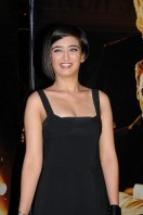 Akshara Haasan at Shamitabh 2nd Trailer Launch (5)