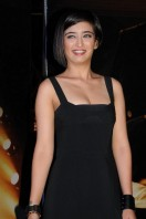 Akshara Haasan at Shamitabh 2nd Trailer Launch (6)