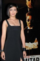 Akshara Haasan at Shamitabh 2nd Trailer Launch (7)