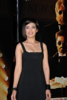 Akshara Haasan at Shamitabh 2nd Trailer Launch (8)