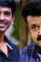 Mohanlal To Act In Director Binu's Film
