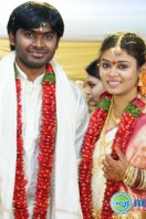 Deepu Swathi Wedding Ceremony Gallery