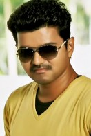 Vijay 58' To Be Titled 'Puli'?