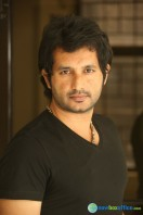 Vikram Sekhar New Photos