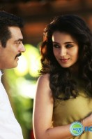 Yennai Arindhaal Latest Stills