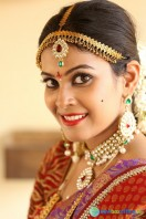 Chandini Tamilarasan Photos