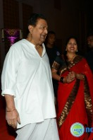 Rajendra Prasad Son Wedding Reception (17)