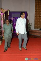 Rajendra Prasad Son Wedding Reception (2)