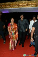 Rajendra Prasad Son Wedding Reception (27)