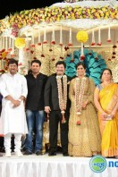 Rajendra Prasad Son Wedding Reception (44)