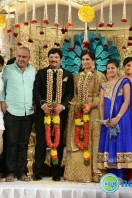 Rajendra Prasad Son Wedding Reception (48)
