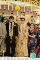 Rajendra Prasad Son Wedding Reception (53)