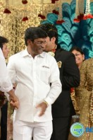 Rajendra Prasad Son Wedding Reception (60)