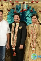 Rajendra Prasad Son Wedding Reception (66)