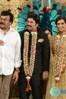 Rajendra Prasad Son Wedding Reception (77)
