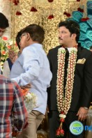 Rajendra Prasad Son Wedding Reception (80)